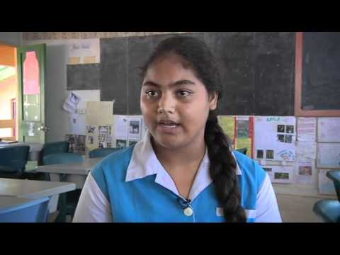 VOX POPS - Tuvalu (HUNGRY BEAST)