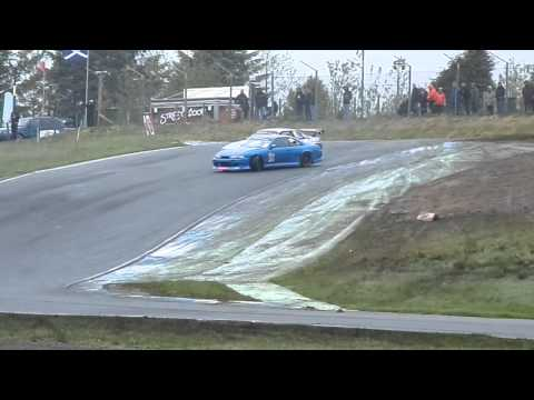 pro am battles with kirsty at knock hill BDC  2015
