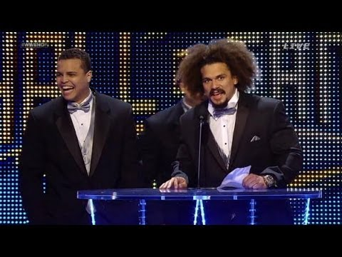 Return Of Carlito : WWE Hall Of Fame 2014 Induction ...
