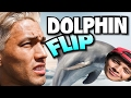 THE TRUTH ABOUT DOLPHIN FLIPS...
