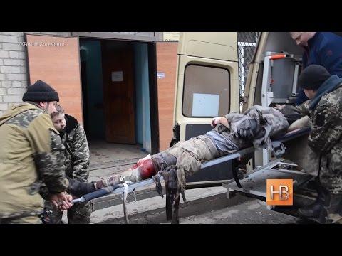 Артемівськ – конвеєр...
