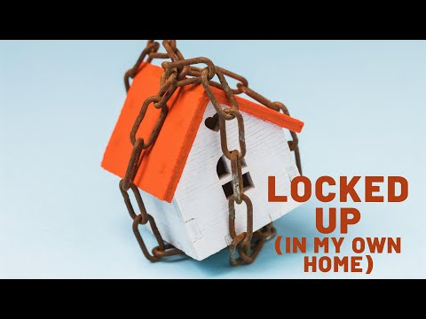 Rodger Collins - Locked Up (in My Own Home)