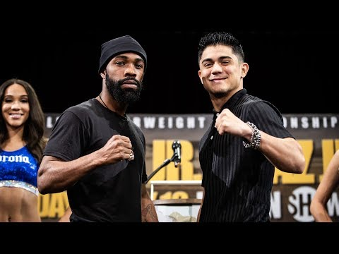 Russell vs. Diaz: Press Conference   SHOWTIME CHAMPIONSHIP BOXING