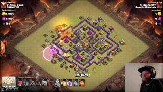 Clash of Clans Update | Skeleton Spell | Baby Dragon | Miner | Balloons lvl 7 | New Update 2016
