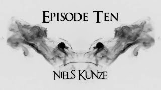 The Whole World Laughing Podcast:  Episode Ten - Niels Kunze