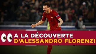 ⚽️ Alessandro Florenzi, un gladiateur à la conquête de Paris ? ✨