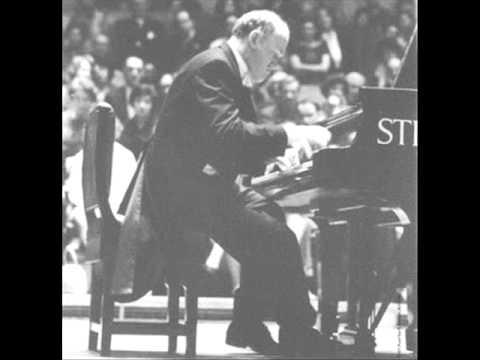 Liszt   Andante lagrimoso  Harmonies poetiques No 9 Richter