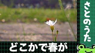 由紀さおり・安田祥子 - どこかで春が