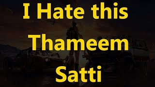 Pubg Tamil   I hate this Thameem   Just For Fun   MidfailYT