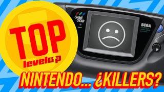 TOP 5: Portátiles que mató Nintendo (RIP)