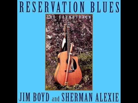 Jim Boyd and Sherman Alexie Break and Keep