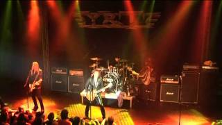 Y&T Live - Winds of Change