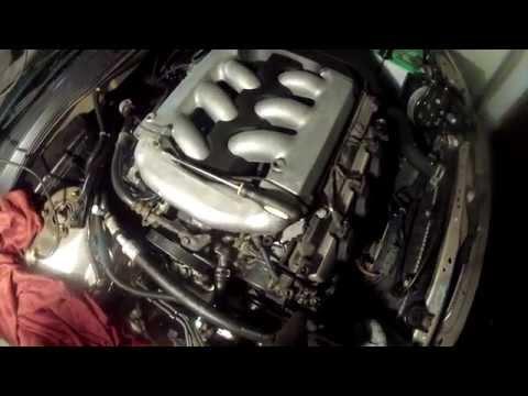 Hqdefault on 2000 Honda Accord Distributor Oil Leak