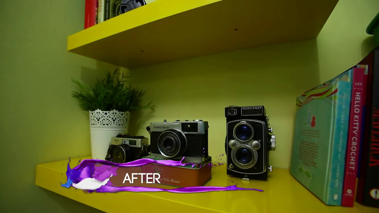 Cara Ikut The Project Home And Decor The Project Make Over Memaksimalkan Ruangan Sempit Part 2 2