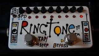 ZVEX - RingTone