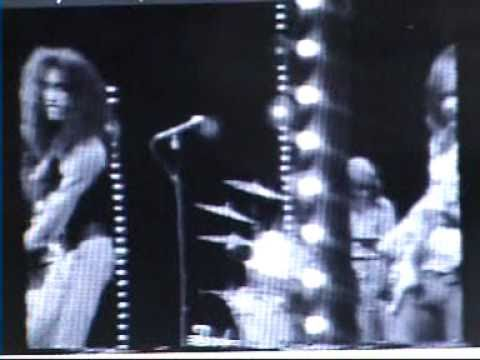 """FLASH.TV PERFORMANCE """"Children of the univers """"a song by Ray Bennett 1972 superstars of rock"""