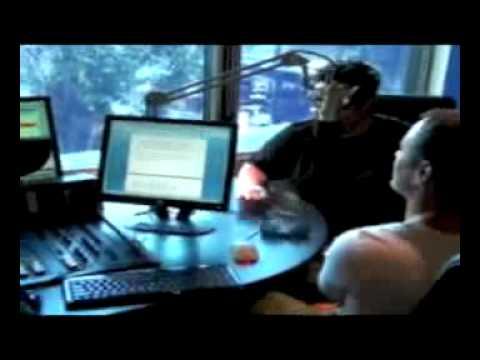 Hoxton Whores Interview on Radio Metro, Gold Coast Australia, Feb 2010.mp4
