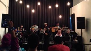 Fynn Jamal - Terbang Tunduk ( live )