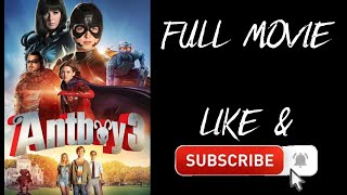Antboy 3(Full Movie)
