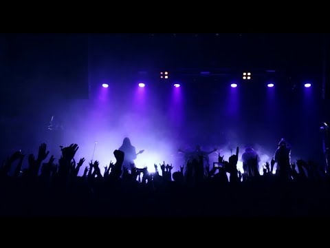 ARKONA - V pogonie za beloj ten'yu (Live) | Napalm Records
