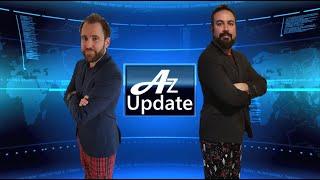 Az Update Show S01E01