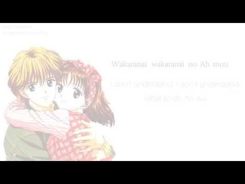Marmalade Boy - Moment - Romaji/Eng Sub