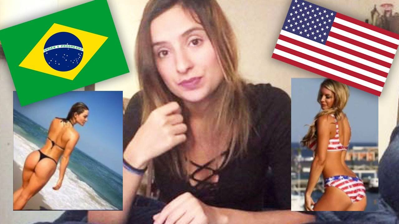 cultural differences of brazilian and american 8 key cultural differences between latinas and women from for example, because of cultural differences and mexican and brazilian women are a bit more.