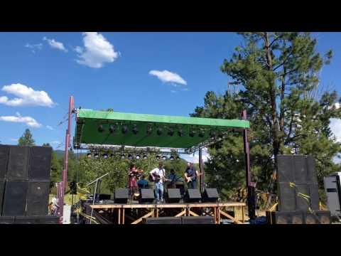 Matt Strachan & The Hoot Owls - Big Sky Country Famous - Live At The Bob Marshall Music Festival