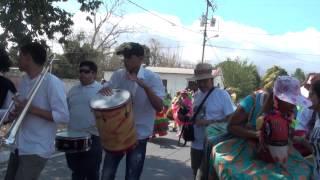 1er ENCUENTRO DE BURRIQUITAS-SAN PABLO-YARACUY - VENEZUELA PART 2
