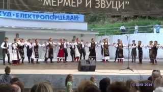 KUD Elektroporcelan - Humanitarni koncert za Veljka Pejovića - Aranđelovac - 6.6.2014.
