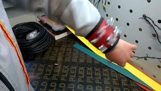 Жесткий обзор магнитного браслета с Banggood
