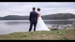 Sam & Ben - Cinematic Wedding Highlight