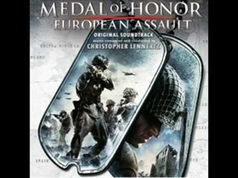 Medal of Honor-Soundtrack Dogs of war By Christophertz