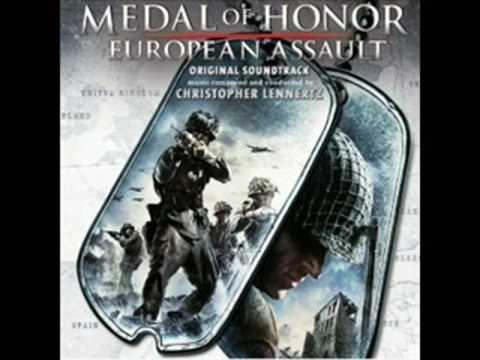 Medal of Honor Dogs of war By Christopher.Lennertz