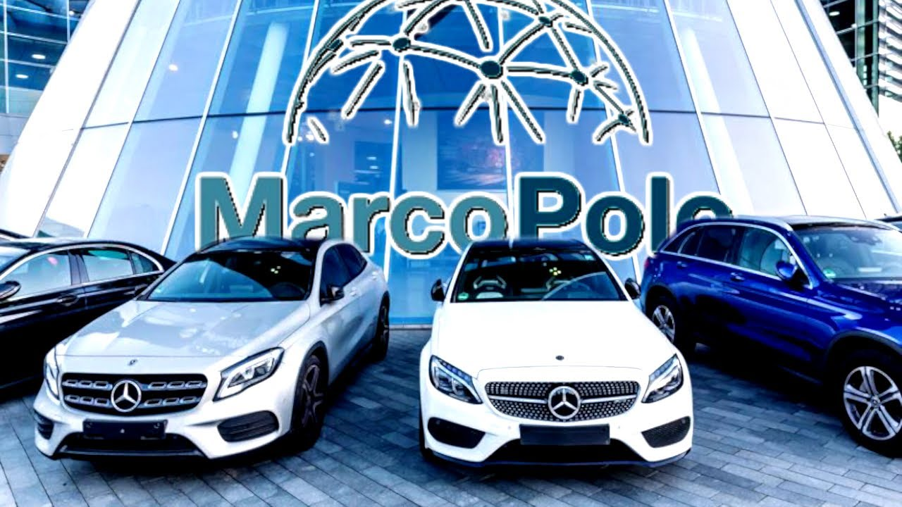 Daimler's First Blockchain Transaction With LBBW Was Performed On Marco Polo Network