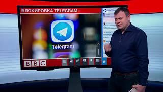 Как Telegram и Роскомнадзор играют в 'морской бой'