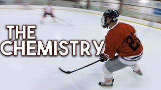 GoPro Hockey | THE CHEMISTRY