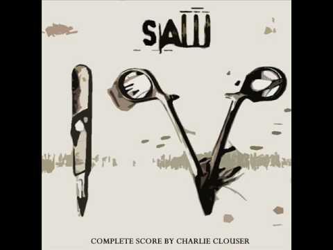 Saw IV Score - Autopsy