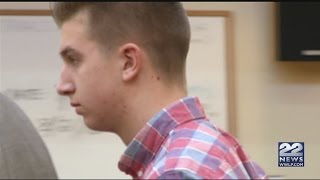 Many outraged after East Longmeadow teen gets probation in rape case