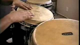 Timba on Congas - For Beginners