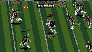 Beastball (World) (Proto) Sega Genesis INGAME