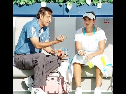 Imran Mirza - Father of Sania Mirza (World No 1 doubles tennis player)