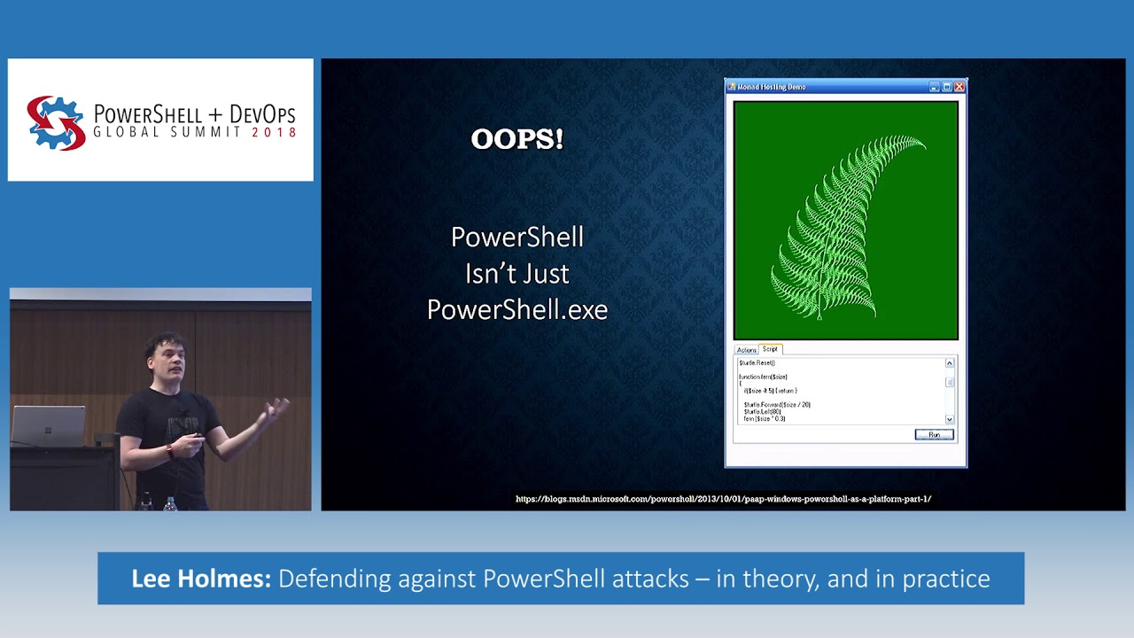 Forum – PowerShell – 4sysops