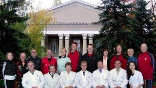 Кафедра лечебной физкультуры и спортивной медицины, физиотерапии с курсом физического воспитания