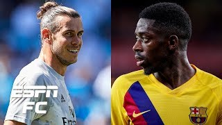 Is this the end for Ousmane Dembele at Barcelona? Is Zidane still not sold on Gareth Bale? | La Liga