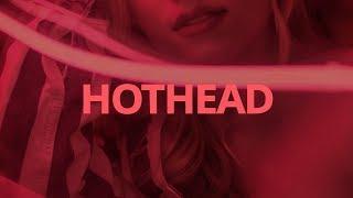 PARISALEXA - Hothead (feat. Lazā) // Lyrics