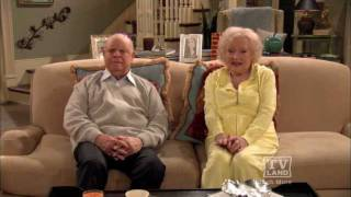 """Hot In Cleveland"" (Season 3) promo"