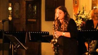 Sax Choir – Bachianas Brasileiras