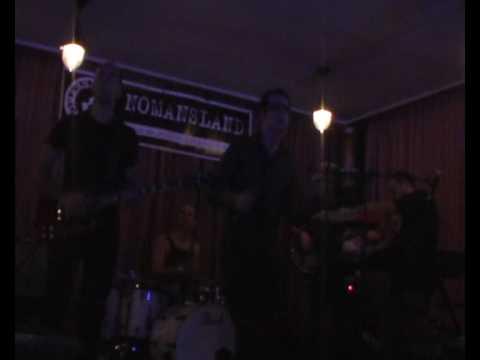 Nomansland - Lullaby (live)