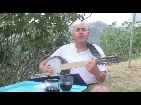Cümbüş Baba - Kış Masalı (Adını Dağlara Yazdım Yarim)